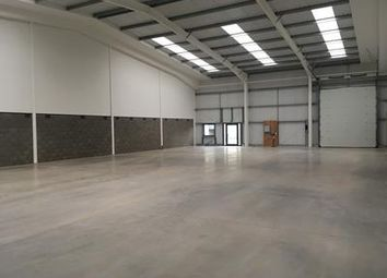 Thumbnail Light industrial to let in Stanley Matthews Way, Trentham, Stoke-On-Trent