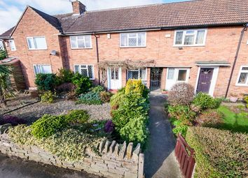 3 bed terraced house for sale in Dijon Avenue, York, North Yorkshire YO24