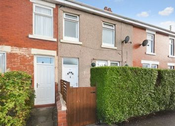 Thumbnail 2 bed terraced house for sale in 263 Hawes Side Lane, Blackpool