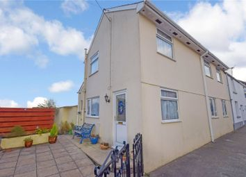 Thumbnail 2 bed end terrace house for sale in Well Street, Torrington
