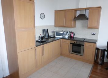 Thumbnail 1 bed property to rent in Tower, Stockton Street, Hartlepool