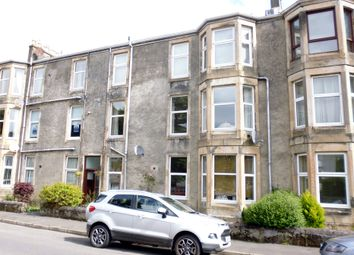 Thumbnail 2 bed flat for sale in Flat 1/2, 11, The Terrace, Ardbeg, Rothesay, Isle Of Bute