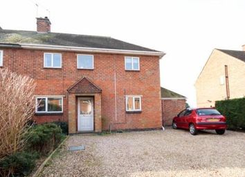 Thumbnail 3 bed semi-detached house to rent in Central Avenue, Syston, Leicester