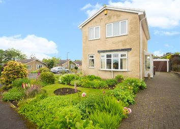3 bed detached house for sale in Anson Grove, Wibsey, Bradford BD7
