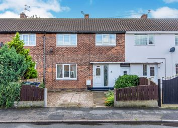 Thumbnail 3 bedroom terraced house for sale in Dr Anderson Avenue, Stainforth, Doncaster