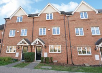 Thumbnail 3 bed terraced house for sale in Brick Kiln Road, Stevenage