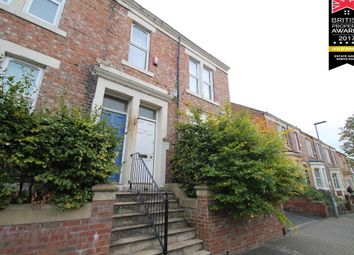 Thumbnail 2 bedroom flat for sale in Windsor Avenue, Bensham, Gateshead