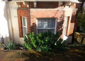 Thumbnail 3 bed terraced house for sale in Castle Hill Avenue, Folkestone, Kent