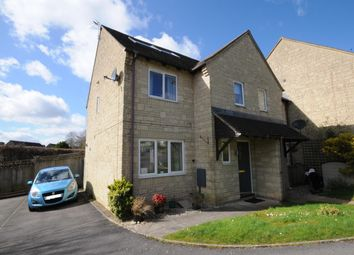 Thumbnail 4 bed end terrace house for sale in Hawk Close, Chalford, Stroud