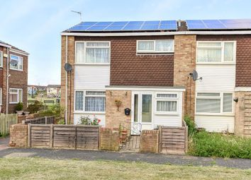 Thumbnail 3 bed terraced house for sale in Prebendal Farm, Aylesbury