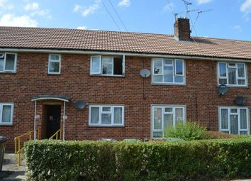 Thumbnail 1 bed flat for sale in Walford Drive, Lincoln