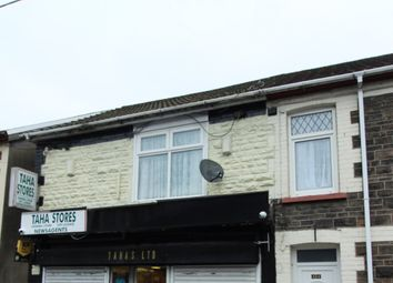 Thumbnail 2 bed flat to rent in Telekebir Road, Hopkinstown, Pontypridd