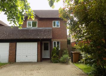Thumbnail 3 bedroom link-detached house for sale in Walnut Road, Bottesford, Nottingham