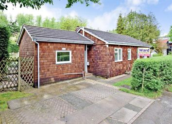 Thumbnail 3 bed detached bungalow for sale in Pluckley Road, Bethersden, Ashford, Kent