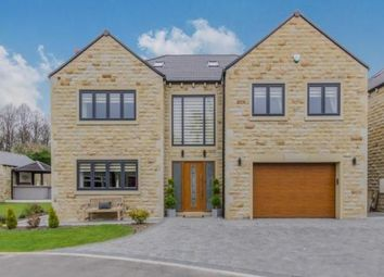 Thumbnail 5 bed detached house for sale in Fountain Gardens, Thrybergh, Rotherham
