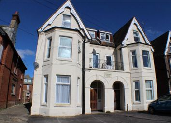 Thumbnail 1 bed flat for sale in 8 Howard Road, Southampton