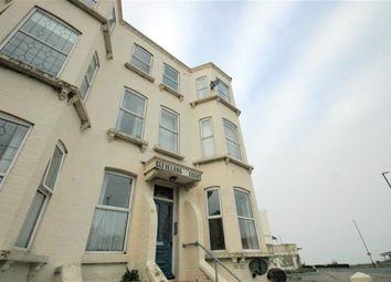 Thumbnail 2 bed flat for sale in Queens Parade, Margate, Kent