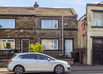 Thumbnail 1 bed terraced house for sale in Southfield Lane, Bradford