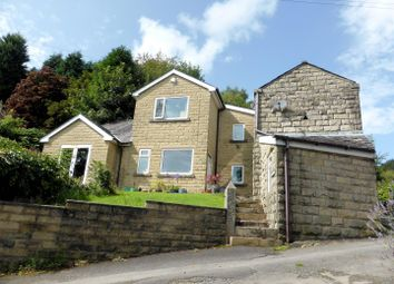 Thumbnail 3 bed detached house for sale in Foot O Th Rake, Ramsbottom, Bury