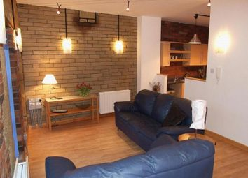 Thumbnail 2 bed flat to rent in Flat 9, Savile Park Mills, Savile Park