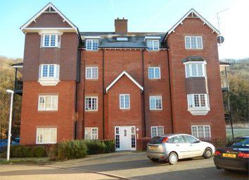 Thumbnail 2 bed flat for sale in Scarlett Avenue, Wendover, Aylesbury, Buckinghamshire