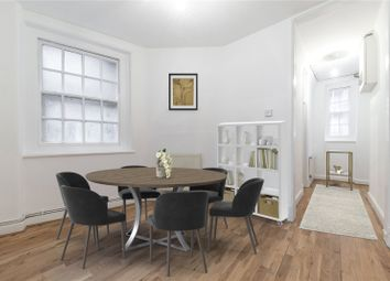 Queen Alexandra Mansions, Judd Street, London WC1H. 1 bed flat