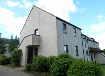 Thumbnail 2 bedroom flat to rent in Flat Kingswells Avenue, Kingswells