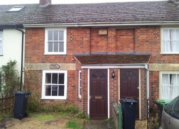 Thumbnail 2 bed terraced house to rent in Bagber Common, Sturminster Newton