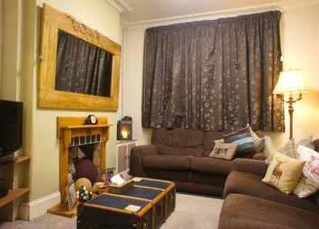 Thumbnail 2 bed terraced house to rent in Seymour Street, Splott, Cardiff