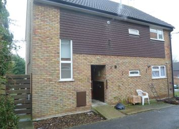 Thumbnail 2 bed property to rent in Lullingstone Avenue, Swanley