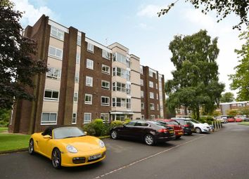 Thumbnail 3 bed flat for sale in Woodbourne, Norfolk Road, Edgbaston, Birmingham