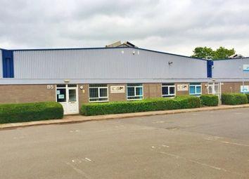Thumbnail Industrial to let in Haybrook Industrial Estate, Halesfield 9, Telford, Shropshire