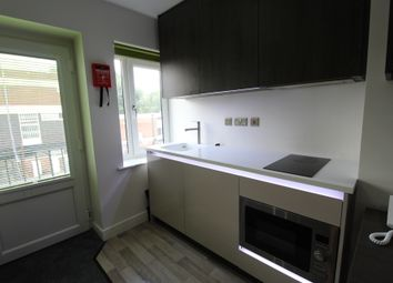 Thumbnail Studio to rent in Hertford Place, Coventry