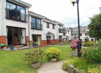 Thumbnail 3 bedroom flat for sale in Richmond Mews, Uplands, Swansea