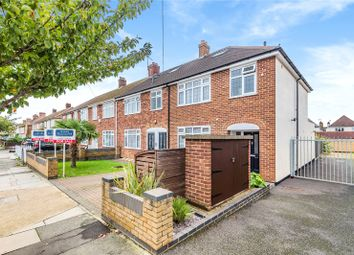 2 bed maisonette for sale in East Mead, Ruislip HA4