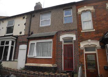 Thumbnail 2 bed flat to rent in Minstead Road, Erdington, Birmingham