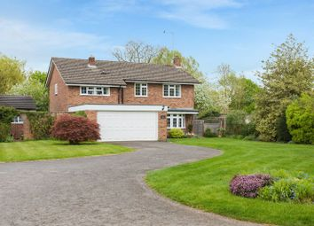 4 bed detached house for sale in Wallingford Road, North Moreton, Didcot OX11