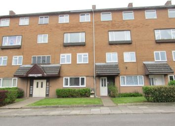 Thumbnail 3 bed flat for sale in Llandovery Close, Ely, Cardiff