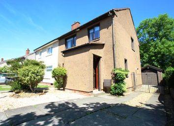 Thumbnail 3 bed semi-detached house for sale in Falkland Drive, West Mains, East Kilbride, South Lanarkshire