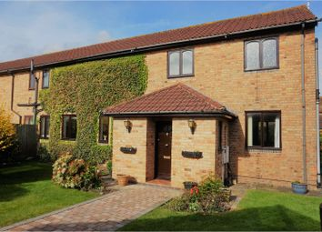 Thumbnail 3 bed property for sale in Spinney Drive, Leicester