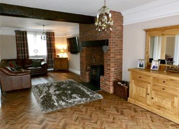 Thumbnail 4 bed semi-detached house for sale in Main Road, Seaton, Workington