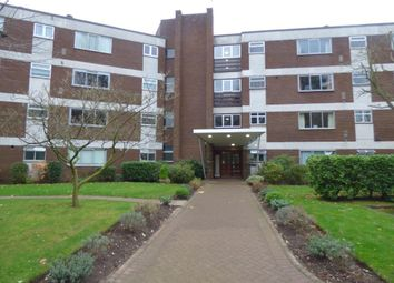 Thumbnail 3 bedroom flat to rent in Richmond Hill Road, Edgbaston, Birmingham