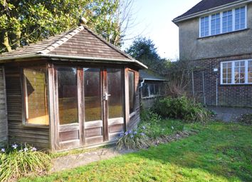 Thumbnail 4 bedroom detached house to rent in Ladbroke Road, Redhill