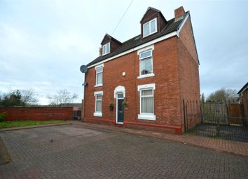 Thumbnail 5 bedroom detached house for sale in Pearson Street, Dukinfield