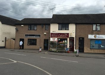 Thumbnail Retail premises for sale in 4, 4A + 4B Chapel Street, Forsbrook, Stoke-On-Trent, Staffordshire