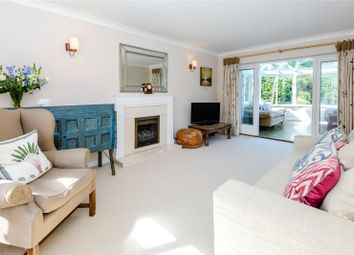 Thumbnail 3 bed detached house for sale in The Common, Dunsfold, Godalming, Surrey