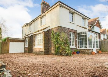 Thumbnail 4 bed detached house for sale in 103 Moat Road, East Grinstead, West Sussex