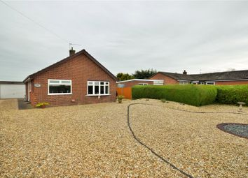Thumbnail 2 bed bungalow for sale in Main Road, Saltfleetby, Lincolnshire