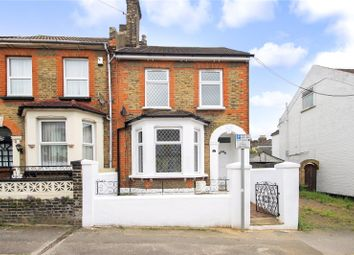 Thumbnail 3 bed semi-detached house for sale in Grove Road, Strood, Kent