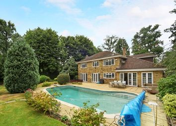 Thumbnail 5 bedroom property to rent in Old Avenue, West Byfleet